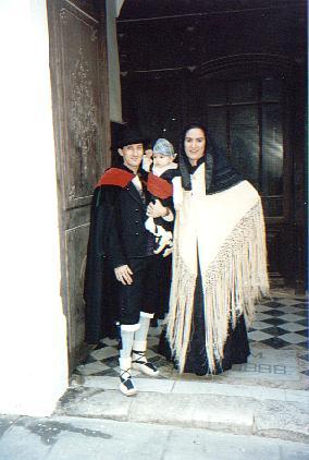 Felices Fiestas del Pilar 2006